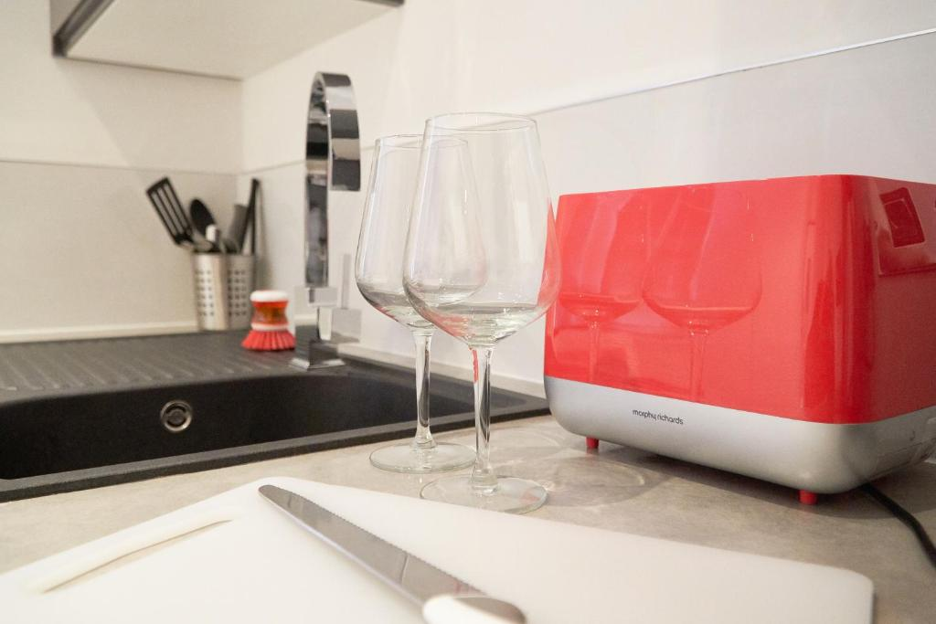 Unity House Serviced Apartments Luton Uk Booking