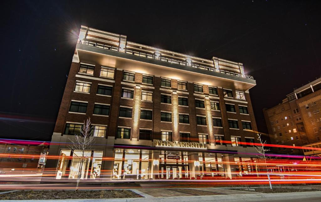 the merrill hotel conference center muscatine ia booking com rh booking com