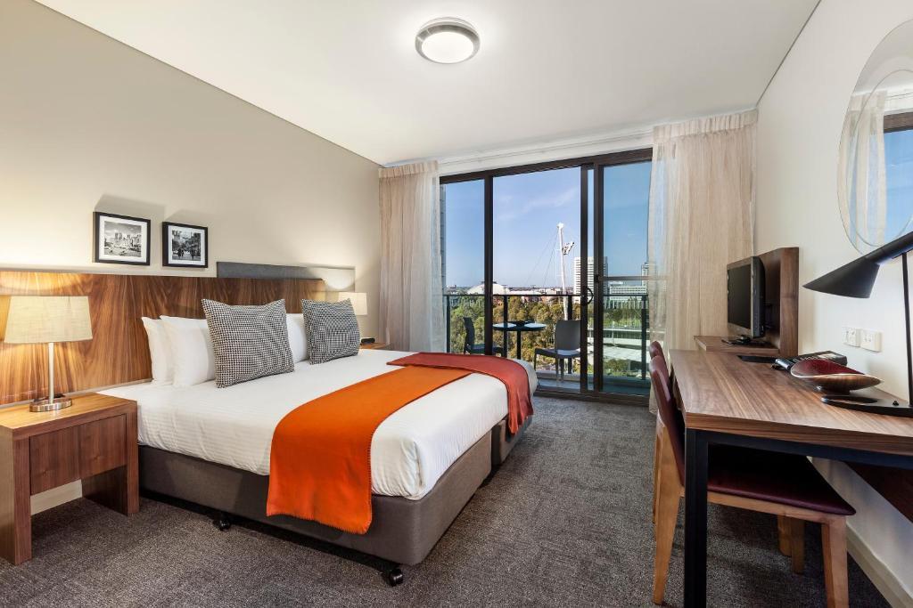 Condo Hotel Quest Sydney Olympic Park Australia
