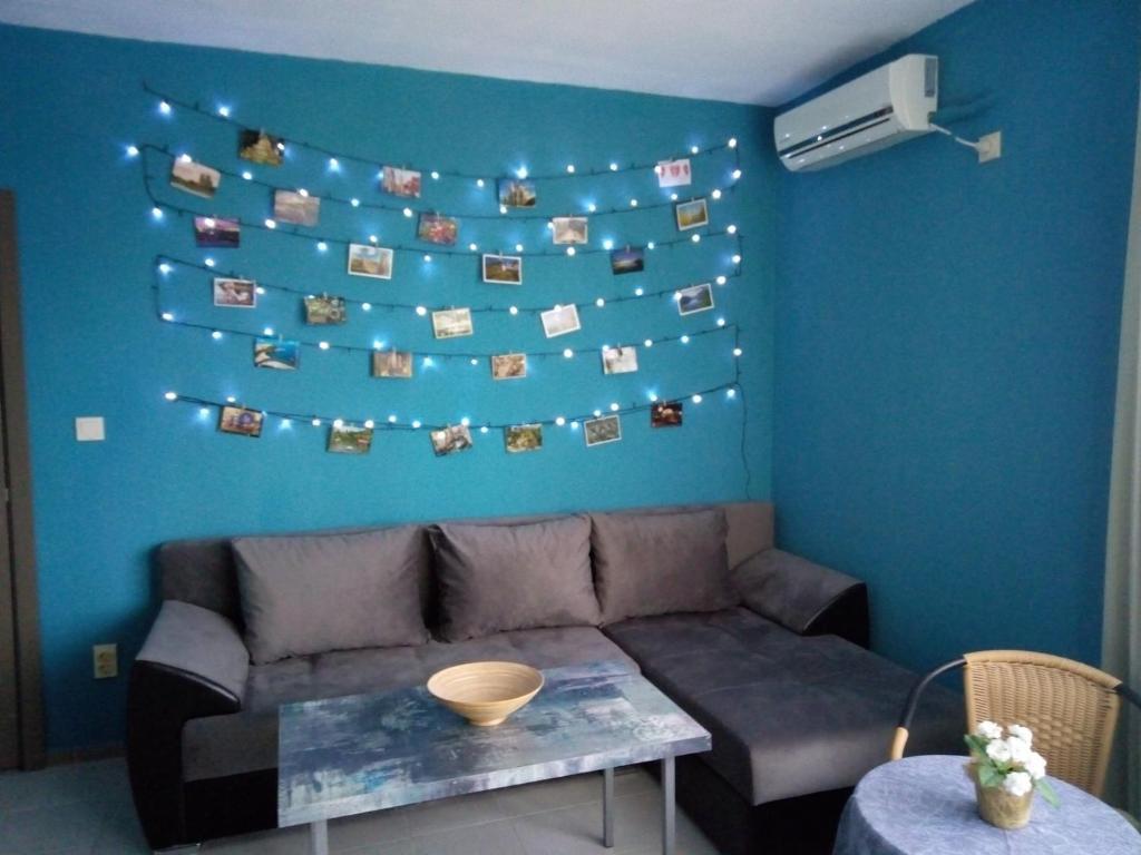 Апартамент Aura - Приморско