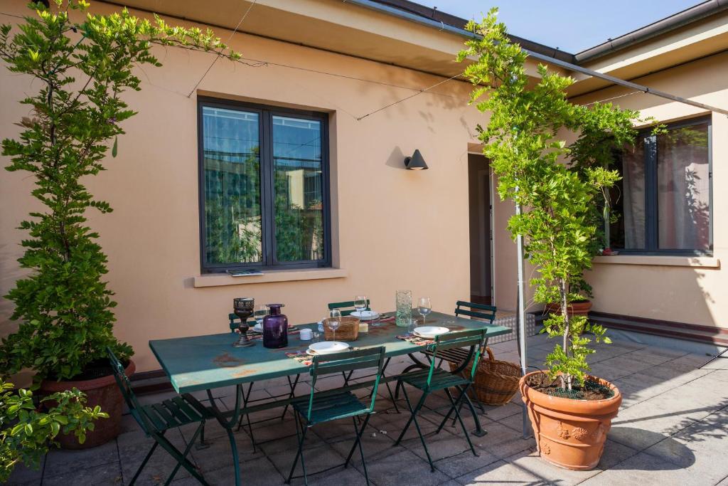 Apartment La Casa della Latta, Lucca, Italy - Booking.com