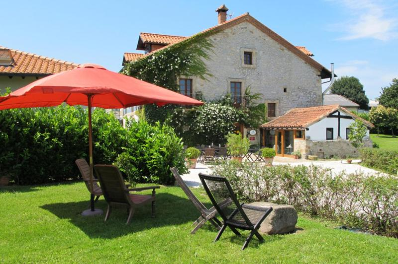 Apartments In Hermosa Cantabria