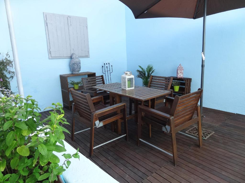 Blue Vintage House, Setúbal – Updated 2018 Prices