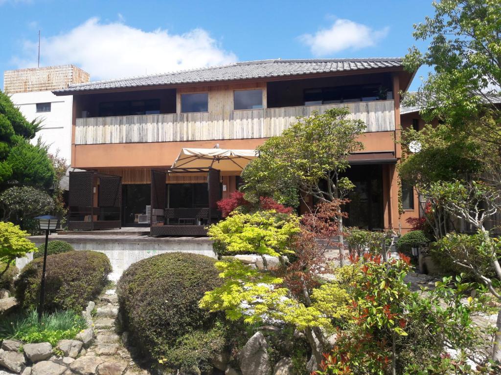 Hotel Arima Hou Rai Tei Kobe Japan Booking