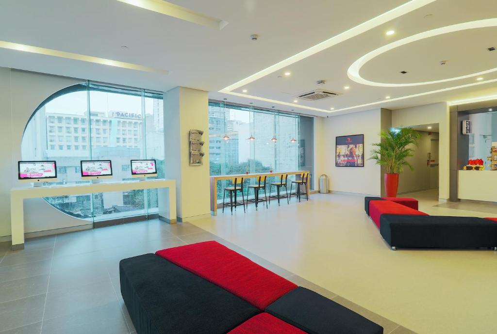 Hotel red planet binondo manila philippines booking gallery image of this property gumiabroncs Images