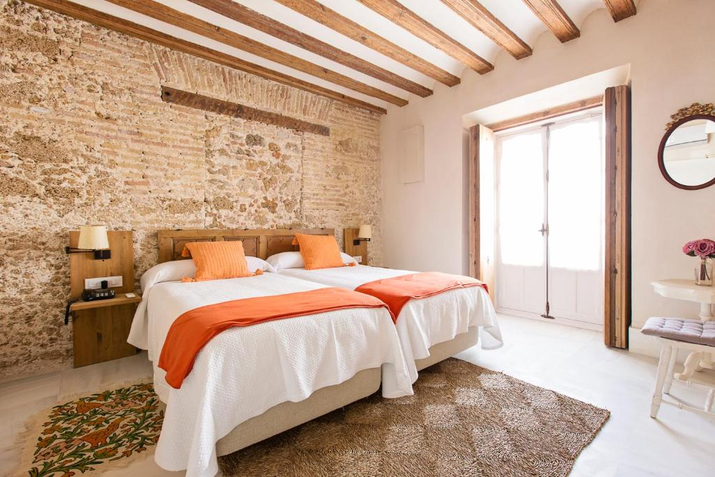 boutique hotels cadiz provinz  92
