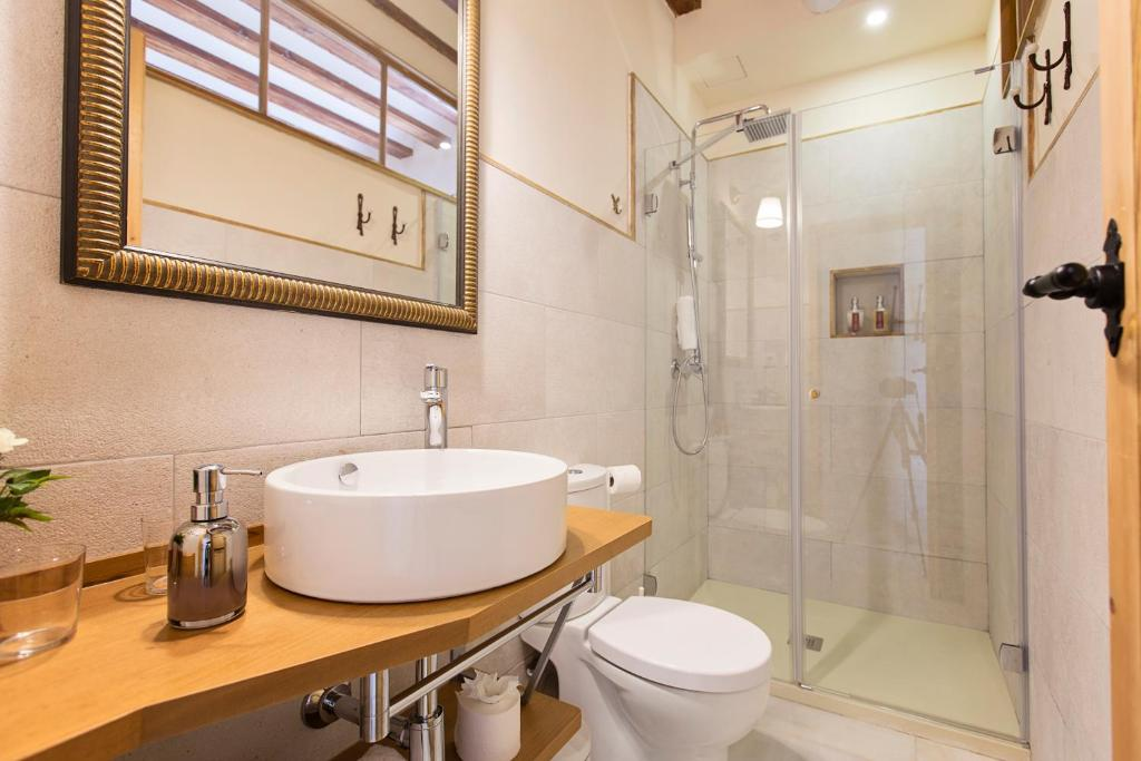 boutique hotels cadiz provinz  95