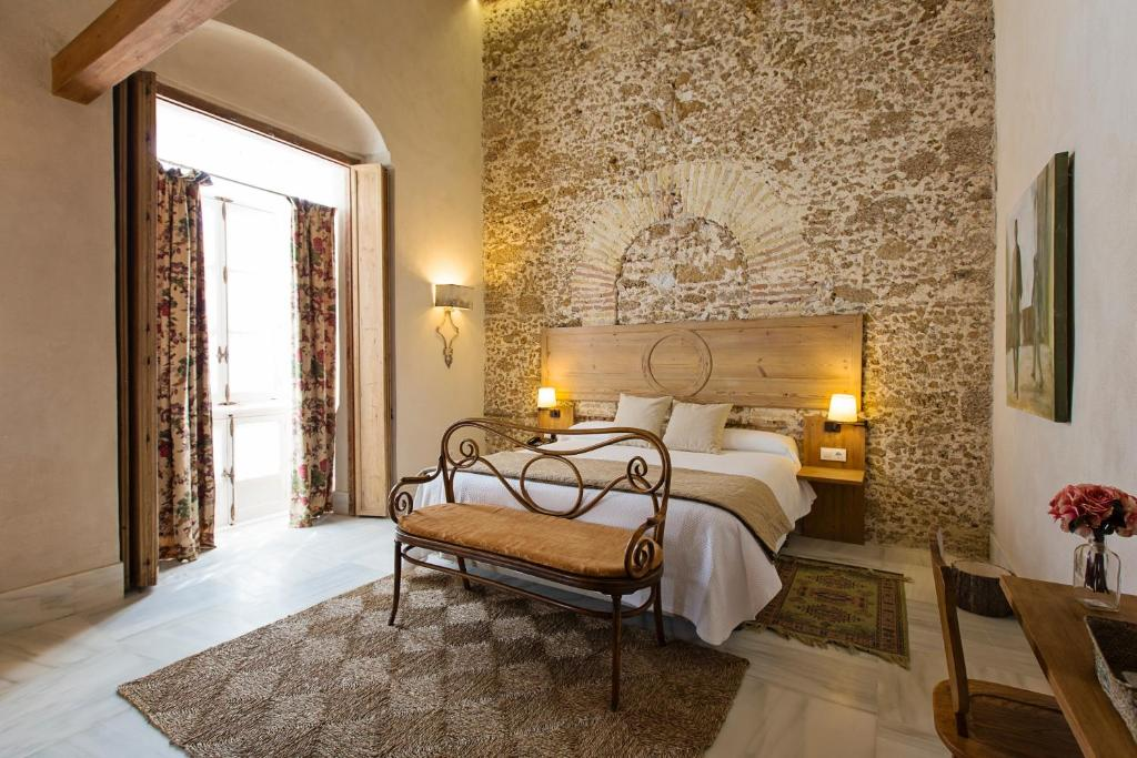 boutique hotels cadiz provinz  100