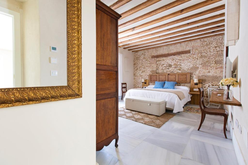 boutique hotels cadiz provinz  89