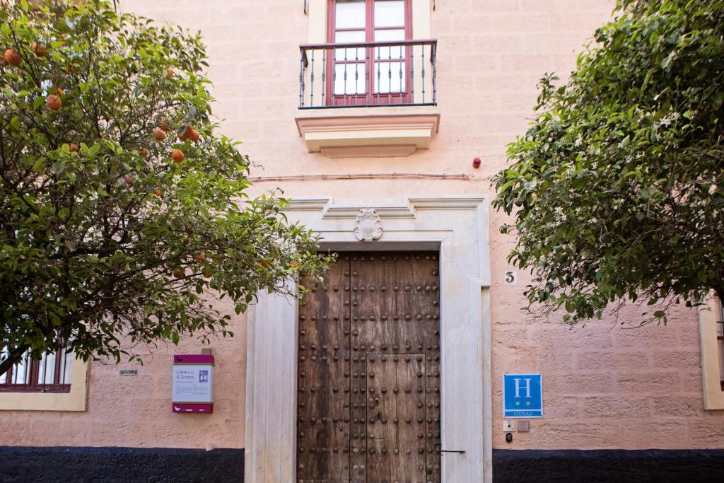 boutique hotels cadiz provinz  91