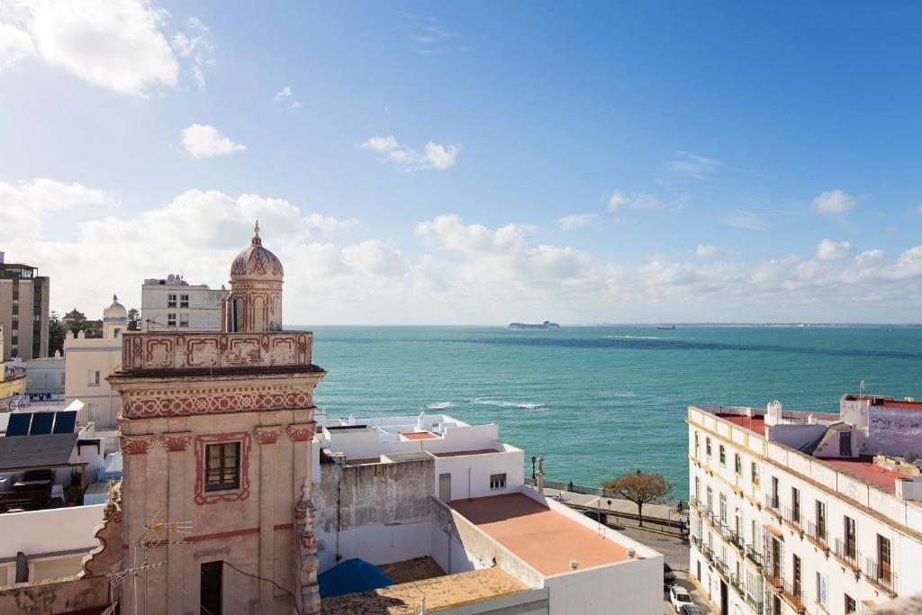 boutique hotels cadiz provinz  84