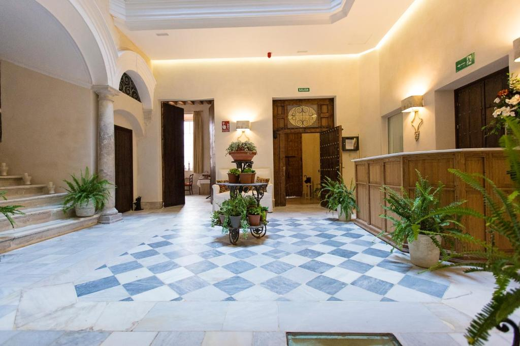 boutique hotels cadiz provinz  85