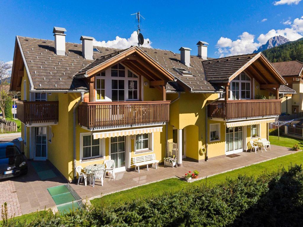 Appartamenti Lercher Anna, San Candido – Prezzi aggiornati per il 2019