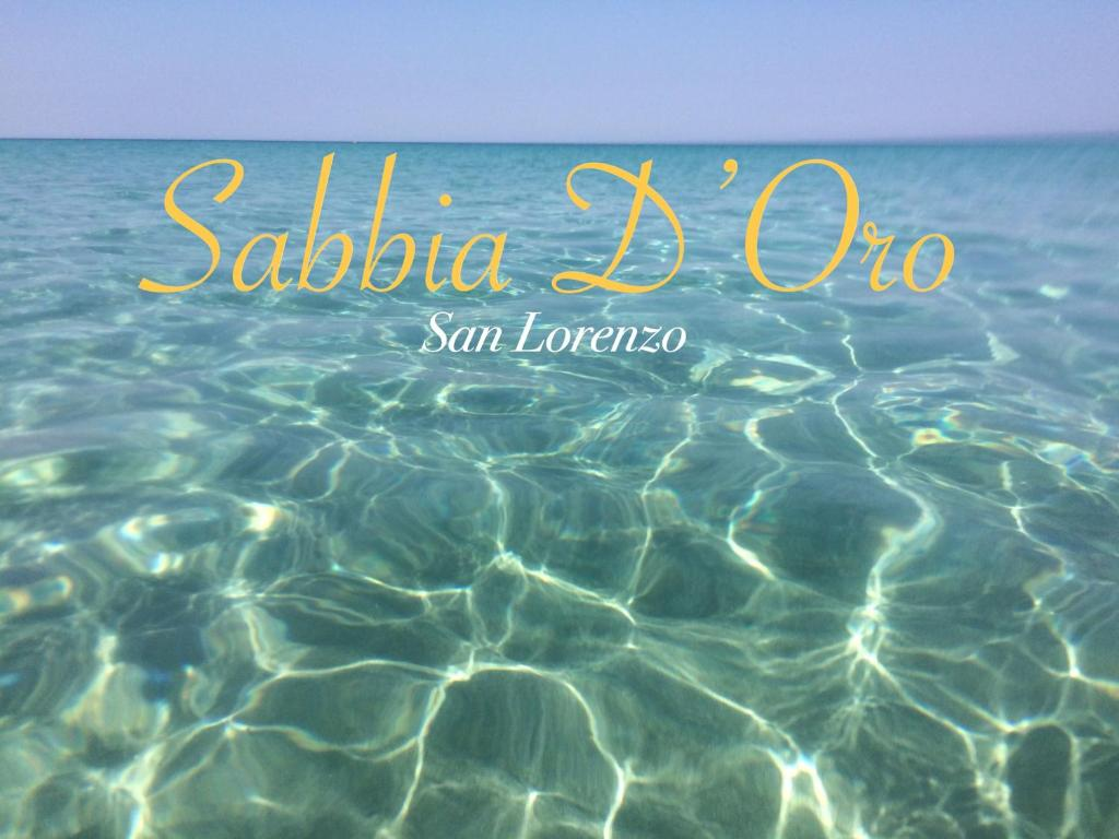 Vacation Home Sabbia d\'oro San lorenzo, Reitani, Italy - Booking.com
