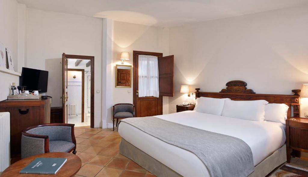 Hotel San Lorenzo - Adults Only 9
