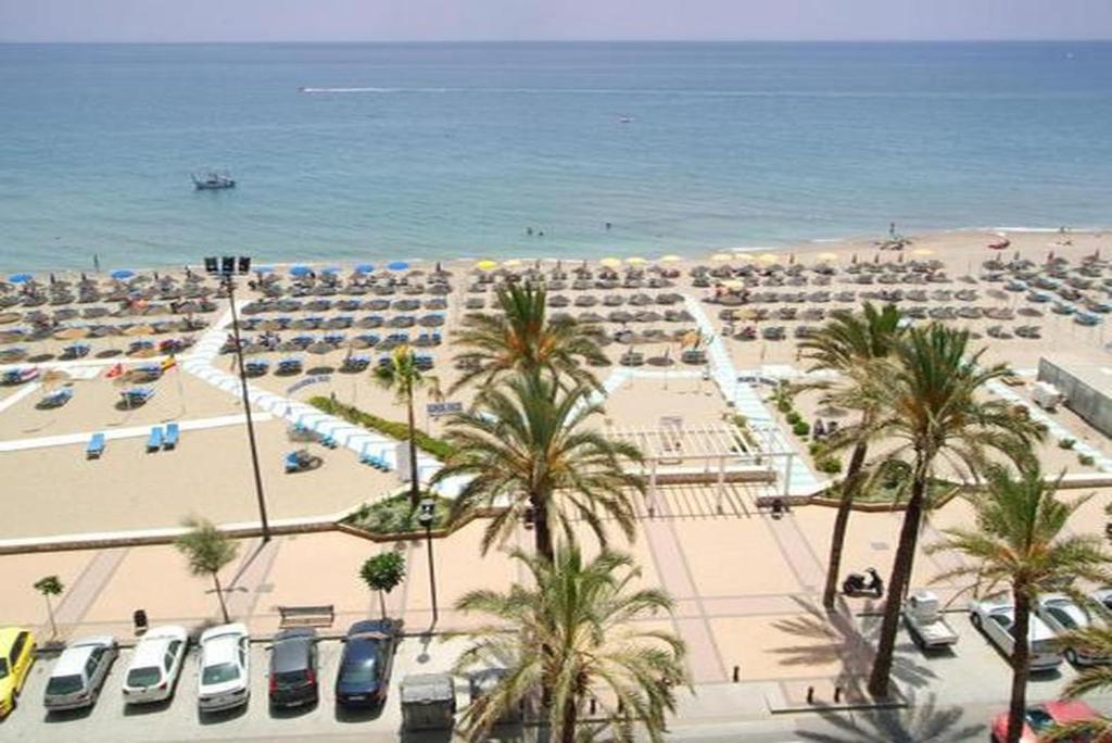 Apartamentos ronda iv fuengirola updated 2018 prices for Apartamentos