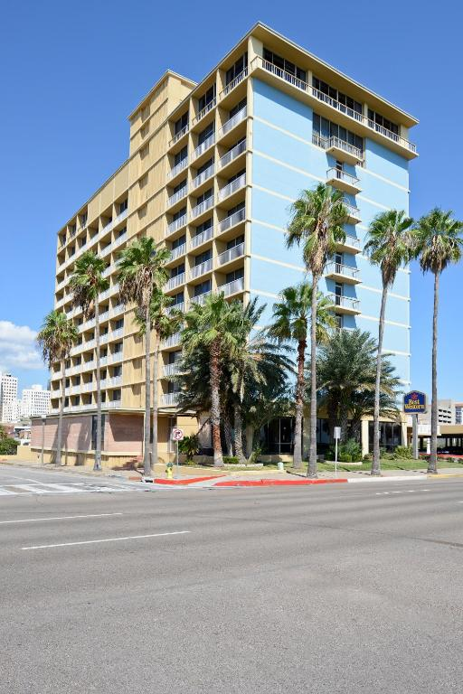 Best Western Corpus Christi Reserve Now Gallery Image Of This Property