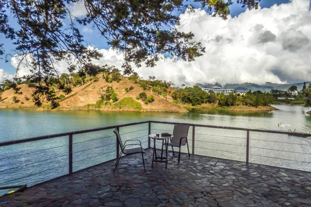 Guatape villa en guatape, guatapé, colombia - booking