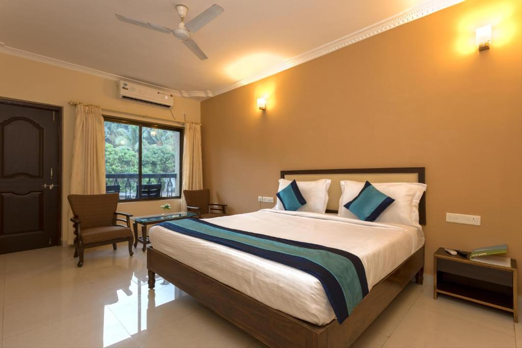 Mint Rendezvous Beach Resort Panjim Reserve Now Gallery Image Of This Property