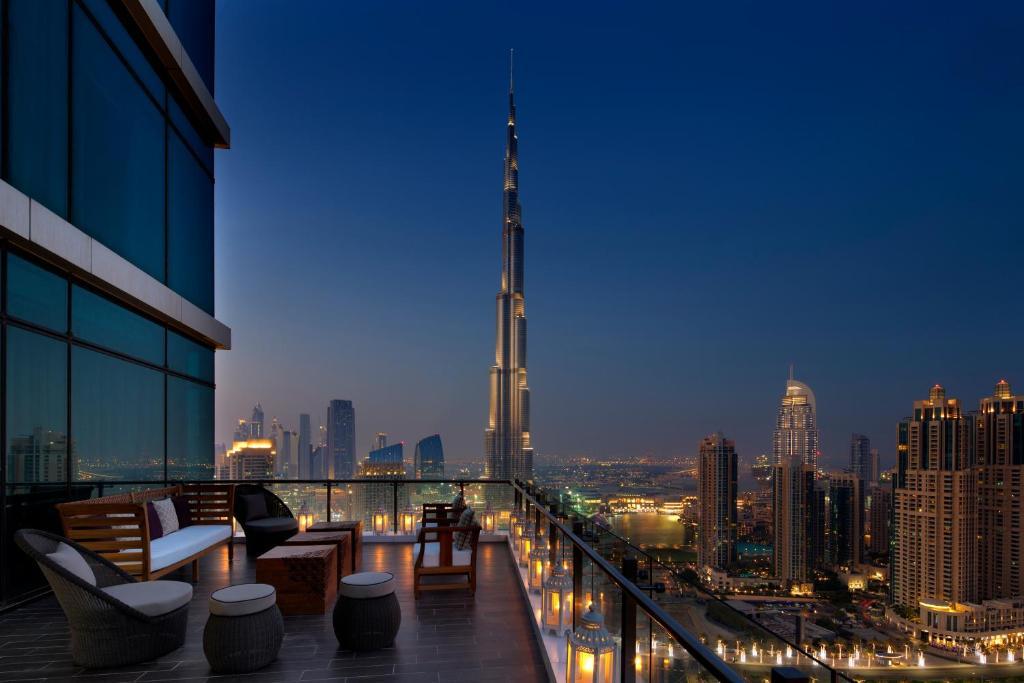 Hotel Taj Dubai, UAE - Booking com
