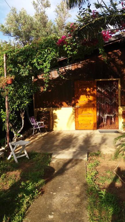 Calabriamare bungalow