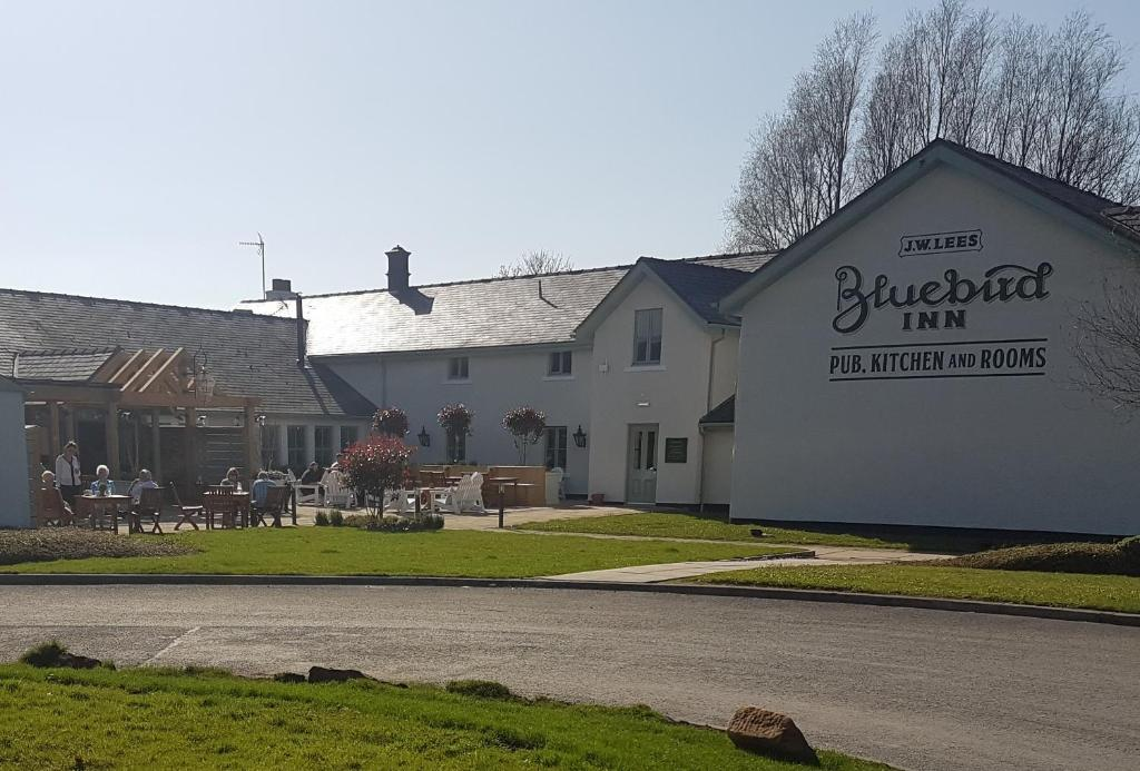 The Bluebird Inn At Samlesbury Preston Updated 2019 Prices