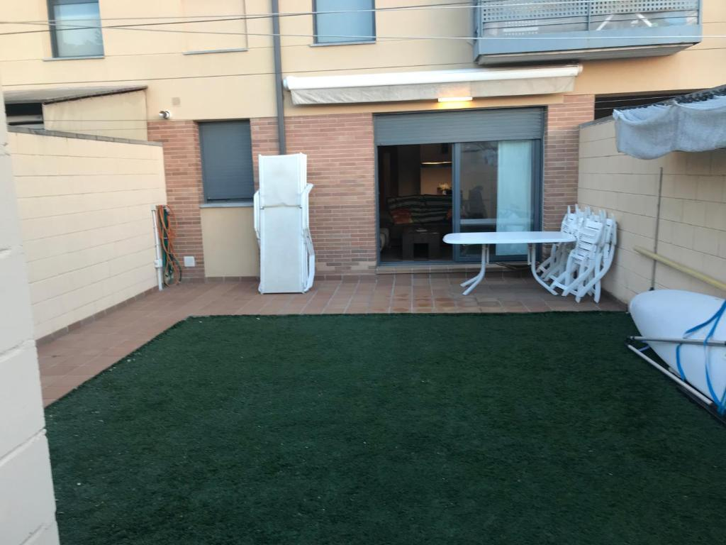 Apartments In Vall-llobrega Catalonia