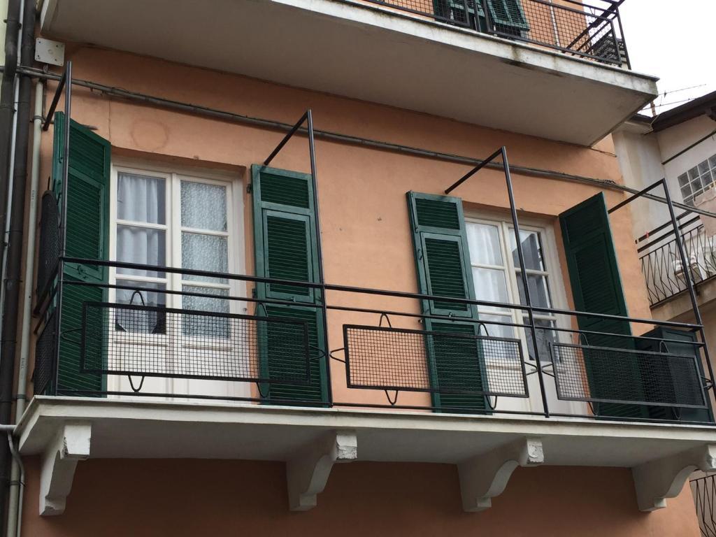 Nearby hotel : Ca' Du Pepittu