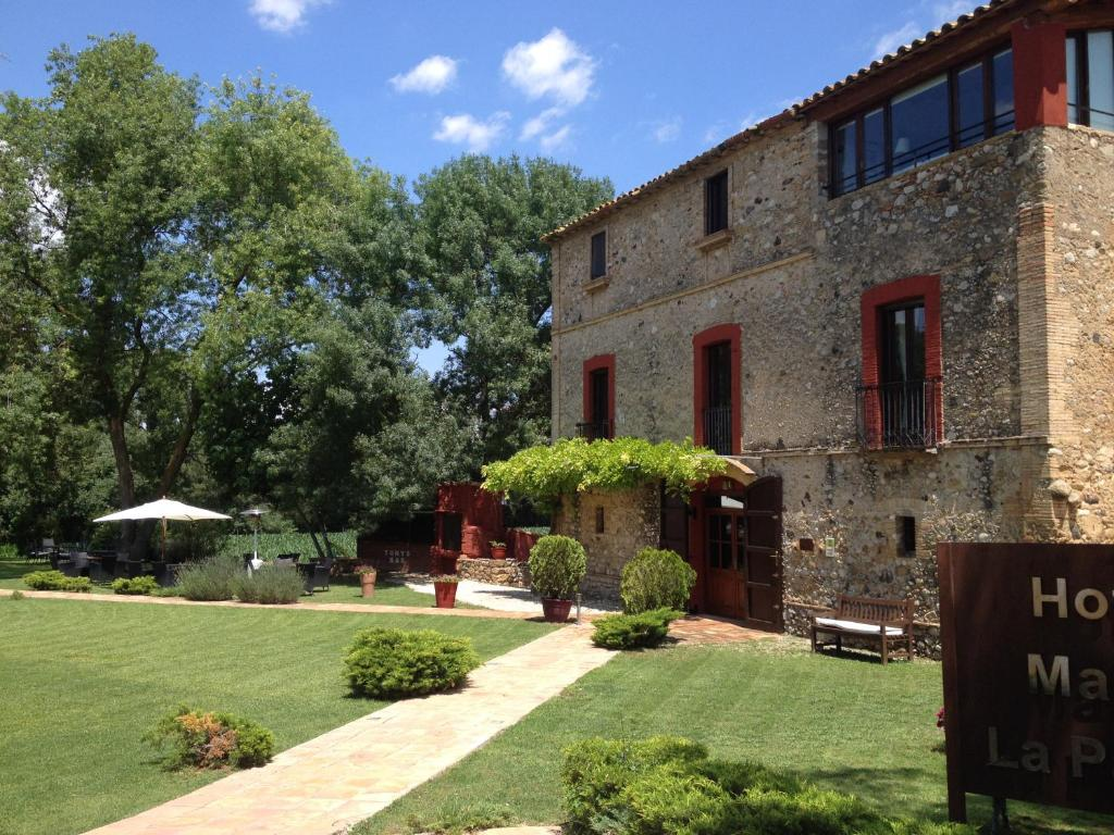 hotels with  charm in espinavesa  1