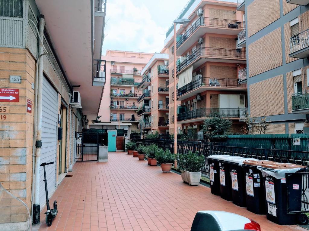 Sala Fumatori Ciampino : Ciampino airport flat alloggio turistico ciampino u prezzi