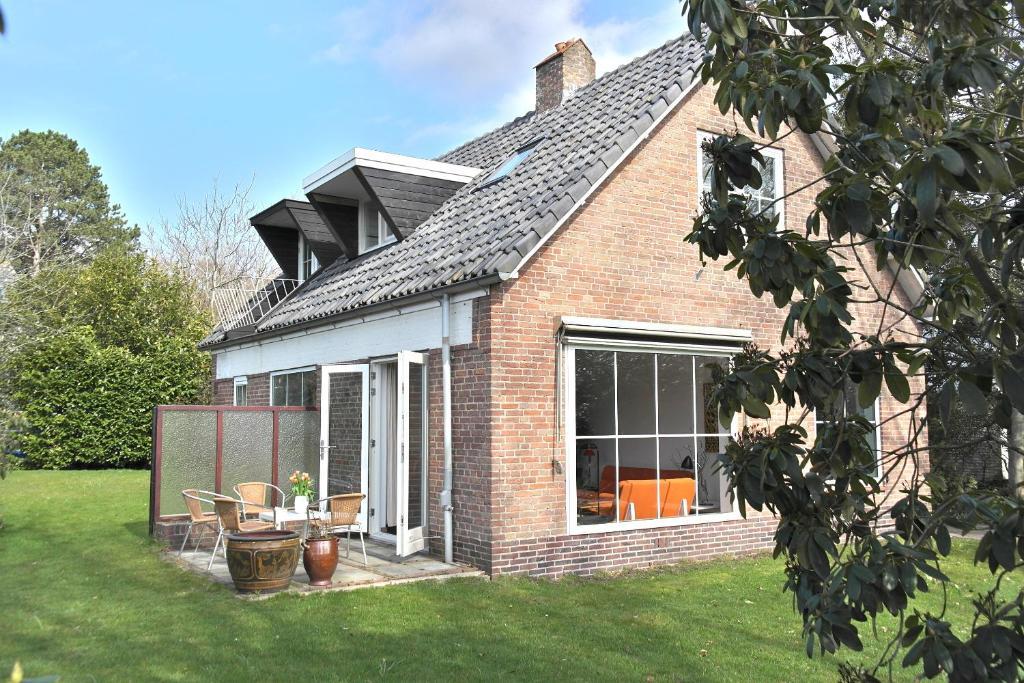 Ferienhaus huis van oranje niederlande bergen booking.com