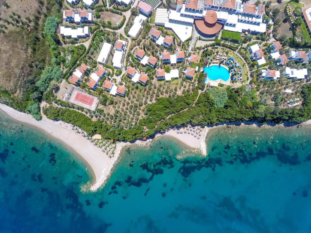 Sunrise Village Beach Htl, Kalamaki Messinia, Greece - Booking.com
