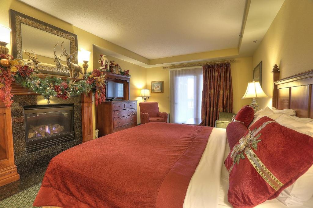 gallery image of this property gallery image of this property - Christmas Inn Pigeon Forge Tn