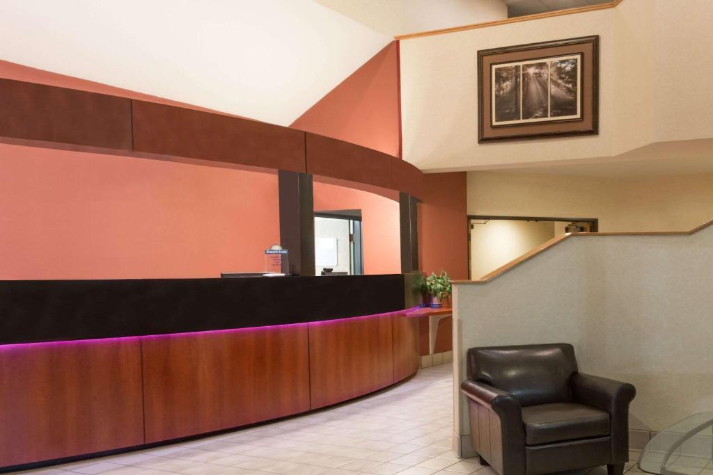 Days Inn Portland/Gresham