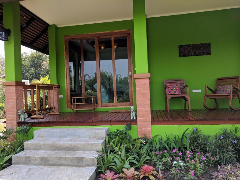 Rice and Zen Boutique Resort, Doi Saket, Thailand - Booking.com Zen Garden Designs Back Ya Html on