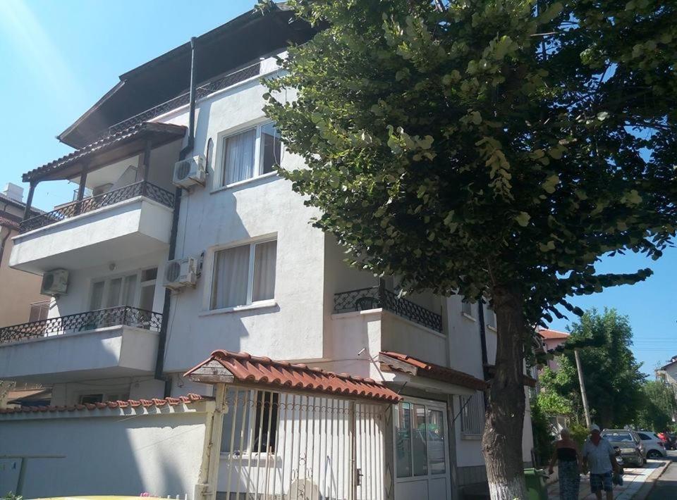 Къща за гости Home Dimovi - Приморско