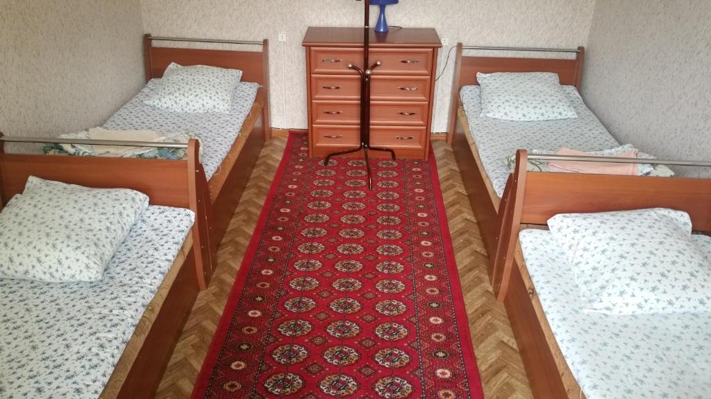 Gallery image of this property Gulnara Guesthouse