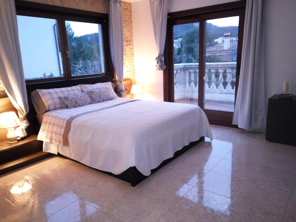 Ferienhaus Dream House Spanien Cala Ratjada Bookingcom