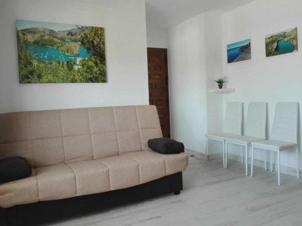 Apartments In Pareja Castilla-la Mancha