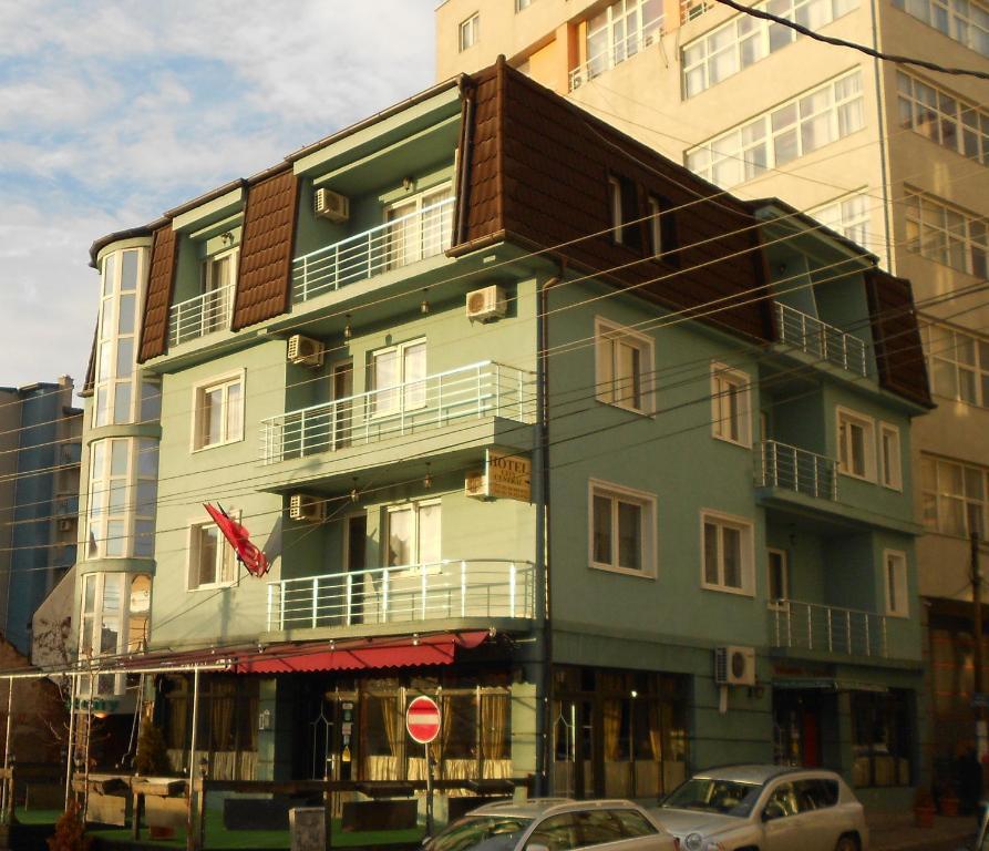 ホテル シティ セントラル(Hotel City Central)