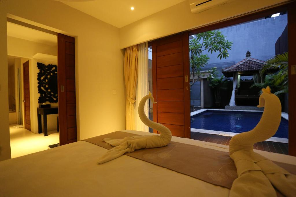 Rooms: The Light Exclusive Villas And SPA, Seminyak