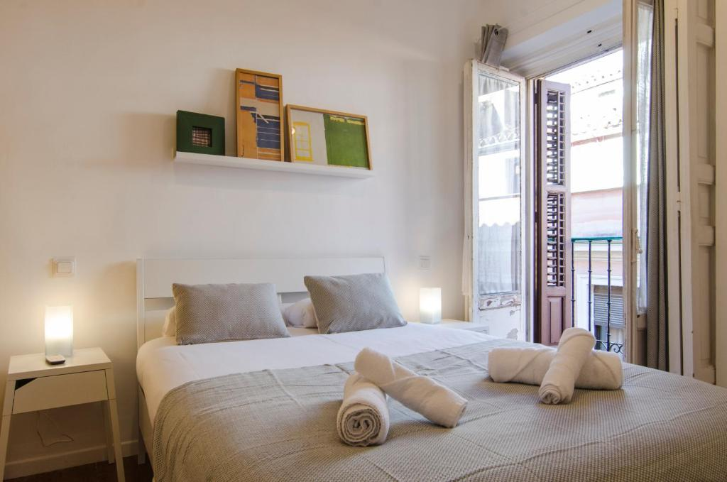 Apartment Barcelona 2, Madrid – Updated 2019 Prices