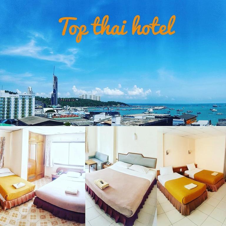 Top Thai Hotel