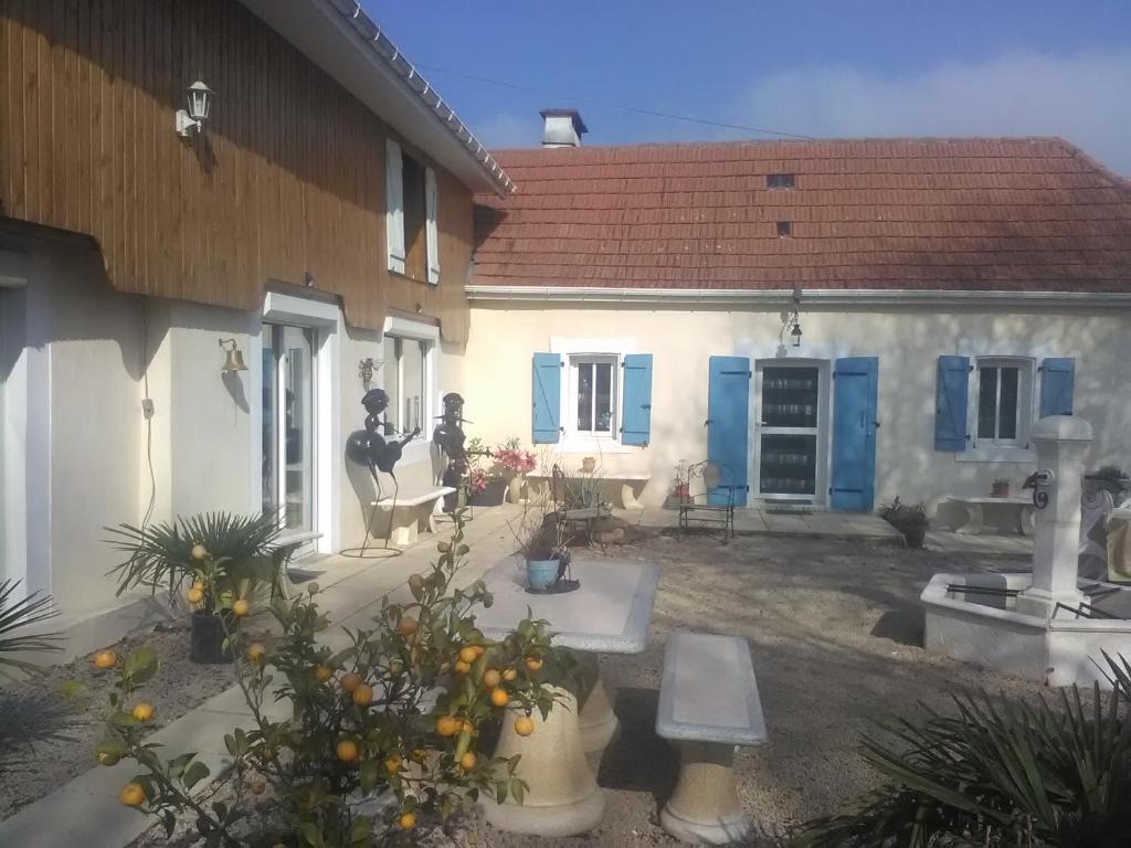 Apartments In Portet Aquitaine