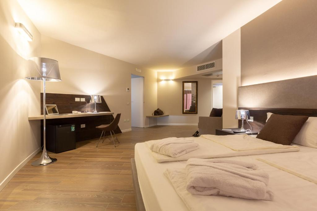 Hotel Pace Italien Arco Bookingcom