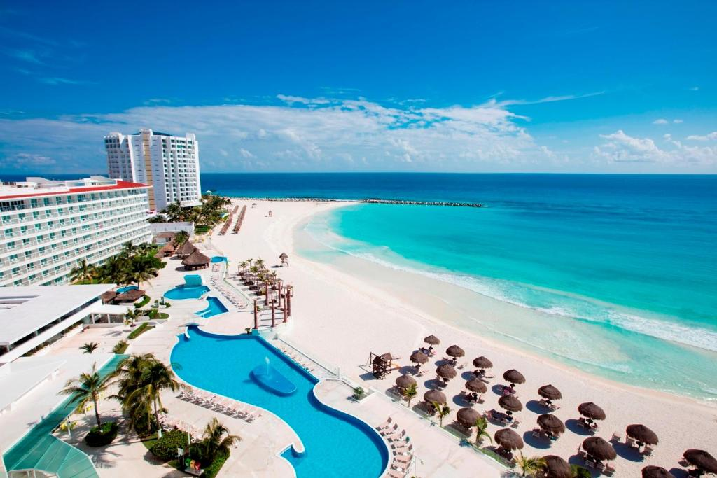 Krystal Cancun Cancun Updated 2019 Prices