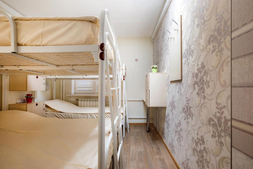 Hostel Uspenskiy Dvor
