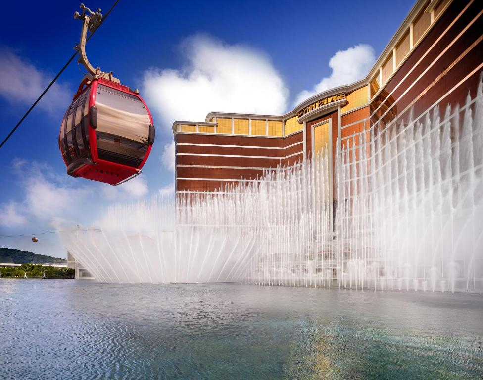 Wynn Palace, Macau – Updated 2019 Prices