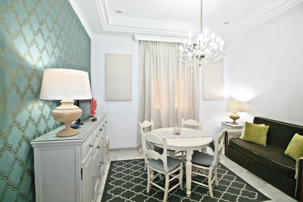 Acogedor Apartamento, Cádiz – Precios actualizados 2019
