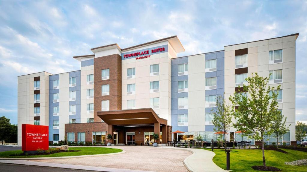 Αποτέλεσμα εικόνας για TownePlace Suites by Marriott to open in Solon, Ohio